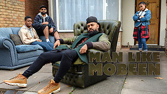 Is Man Like Mobeen on Netflix New Zealand?