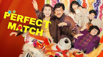 Is Perfect Match on Netflix Singapore?