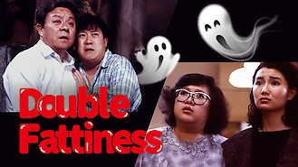Is Double Fattiness on Netflix Taiwan?