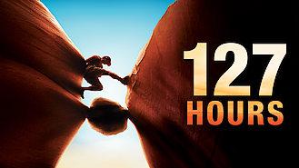 127 Hours (2010) on Netflix in Australia