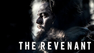Is The Revenant (2015) on Netflix Philippines