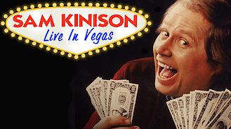 Is Sam Kinison: Live in Vegas on Netflix Pakistan?