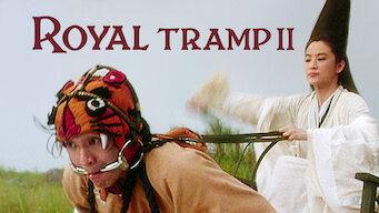 Royal Tramp II