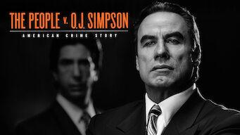 The People vs. O.J. Simpson: Season 1
