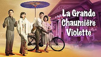 La Grande Chaumière Violette: Season 1