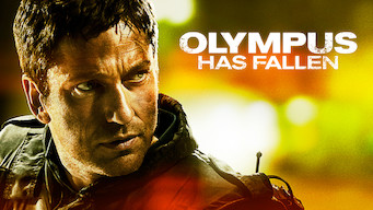 Is Olympus Has Fallen 2013 On Netflix Philippines