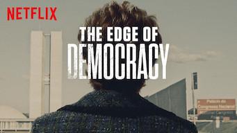 Is The Edge of Democracy (2019) on Netflix Argentina