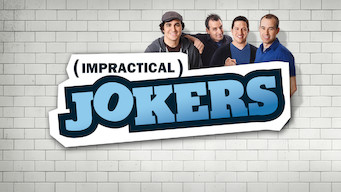 Impractical Jokers: Season 4
