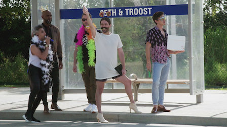 Watch Sloth to Slay. Episode 7 of Season 3.