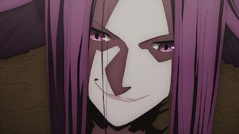 Episode 9: Episode 8 The Mother of Demonic Beasts
