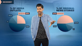 Patriot Act with Hasan Minhaj: Volume 6: Why the News Industry Is Dying