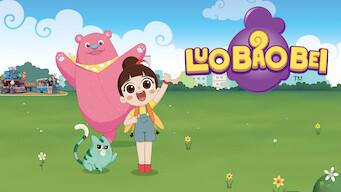 Luo Bao Bei: Season 1