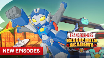 Transformers Rescue Bots Academy: Season 2