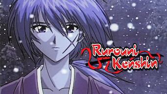Rurouni Kenshin: Part 3