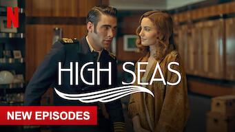 High Seas: Season 3