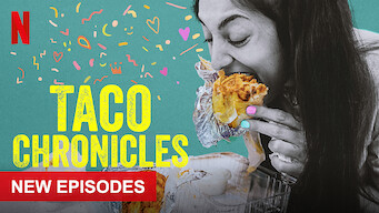 Taco Chronicles: Volume 2