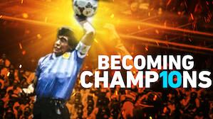 Becoming Champions