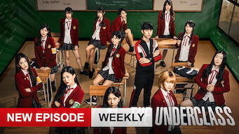 The Underclass: Season 1