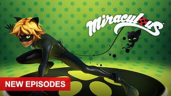 Miraculous: Tales of Ladybug & Cat Noir: Season 3: Part 2