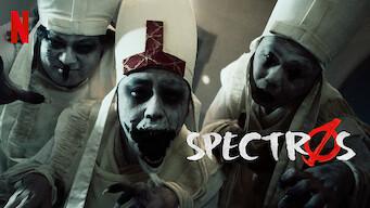 Spectros: Season 1