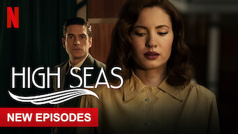 High Seas: Season 3