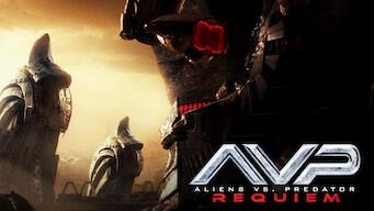 Requiem predator watch vs alien Aliens vs