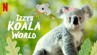 Izzy's Koala World: Season 1