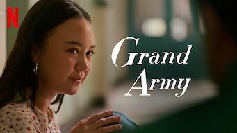 Grand Army: Season 1