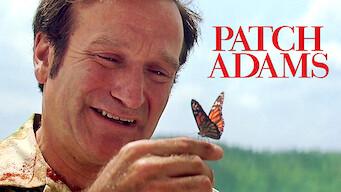 Is Patch Adams 1998 On Netflix Spain