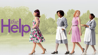 Is The Help 2011 On Netflix Germany