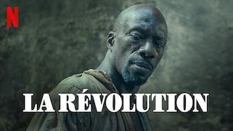 La Révolution: Season 1