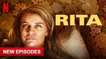 Rita: Season 5