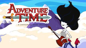 Adventure Time: Season 6