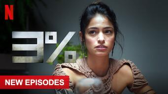 3%: Season 4