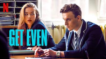 Get Even: Season 1