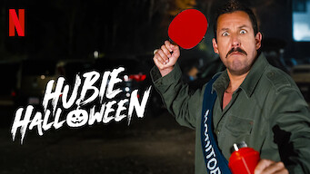 Halloween In New Zealand 2020 Is Hubie Halloween (2020) on Netflix New Zealand?