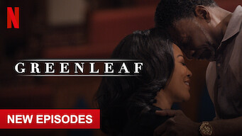 Greenleaf: Season 5