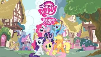 My Little Pony: Friendship Is Magic: Season 8