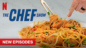 The Chef Show: Season 2 - Volume 1