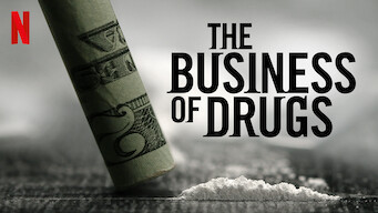 The Business of Drugs