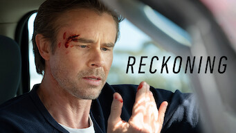 Reckoning: Limited Series