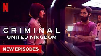Criminal: UK: Season 2