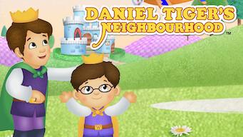 Daniel Tiger's Neighbourhood: Season 2
