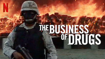 The Business of Drugs: Limited Series