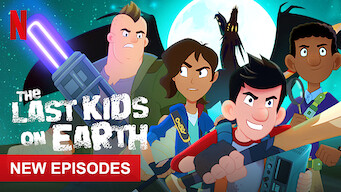 The Last Kids on Earth: Book 3