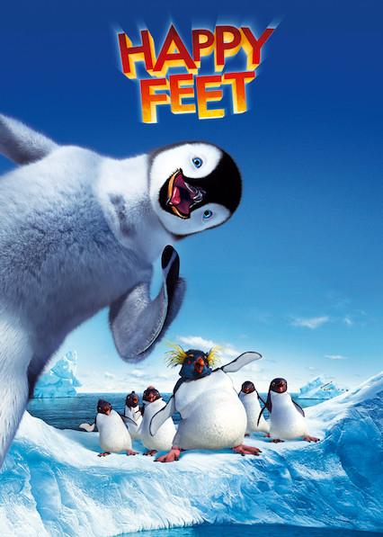 踢躂小企鵝